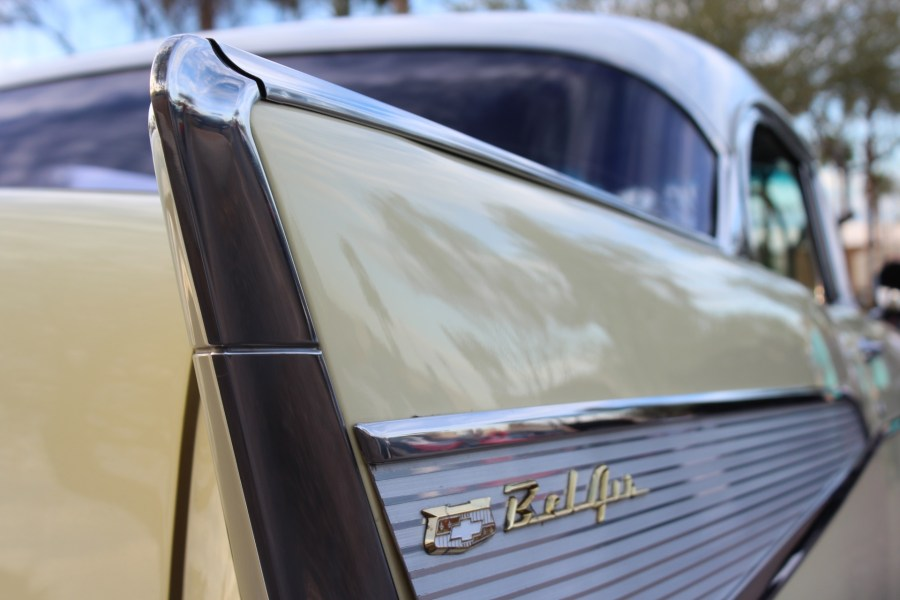 1957 chevrolet cars » 57 Chevy Tailfin Free Stock Photo   Public Domain Pictures 57 Chevy Tailfin