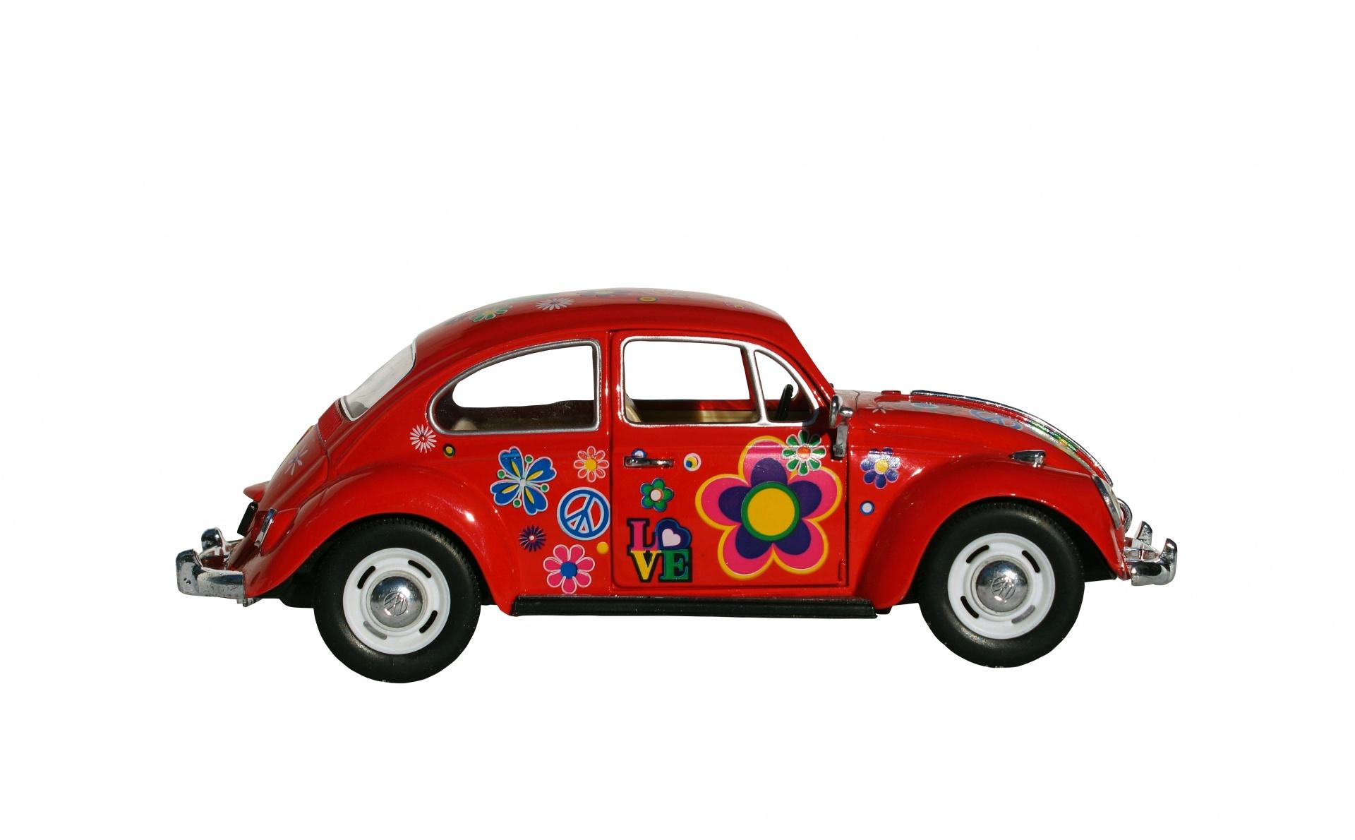 Car Volkswagen Beetle Free Stock Photo Public Domain