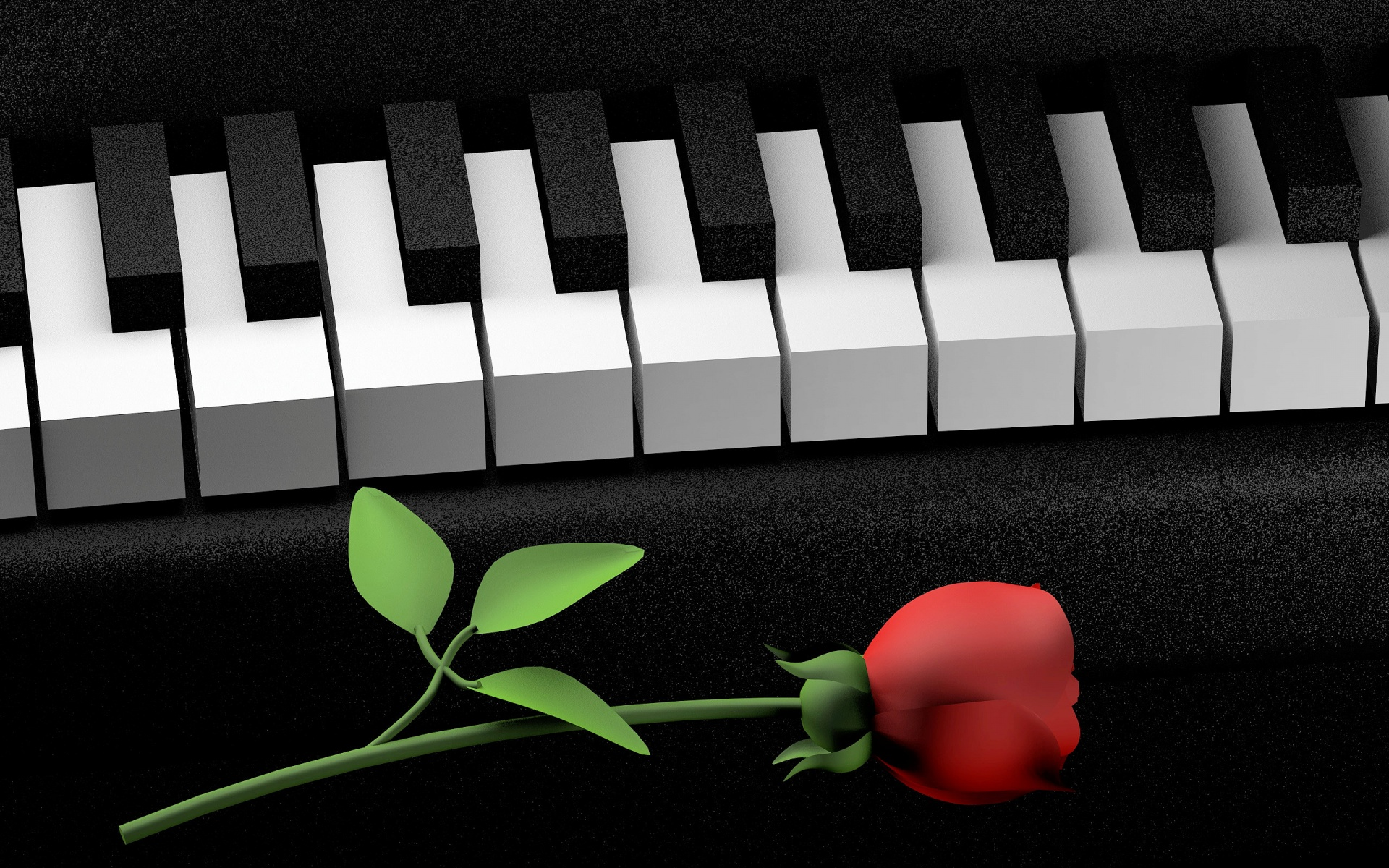 National Piano Month, Music, Piano, Keyboards
