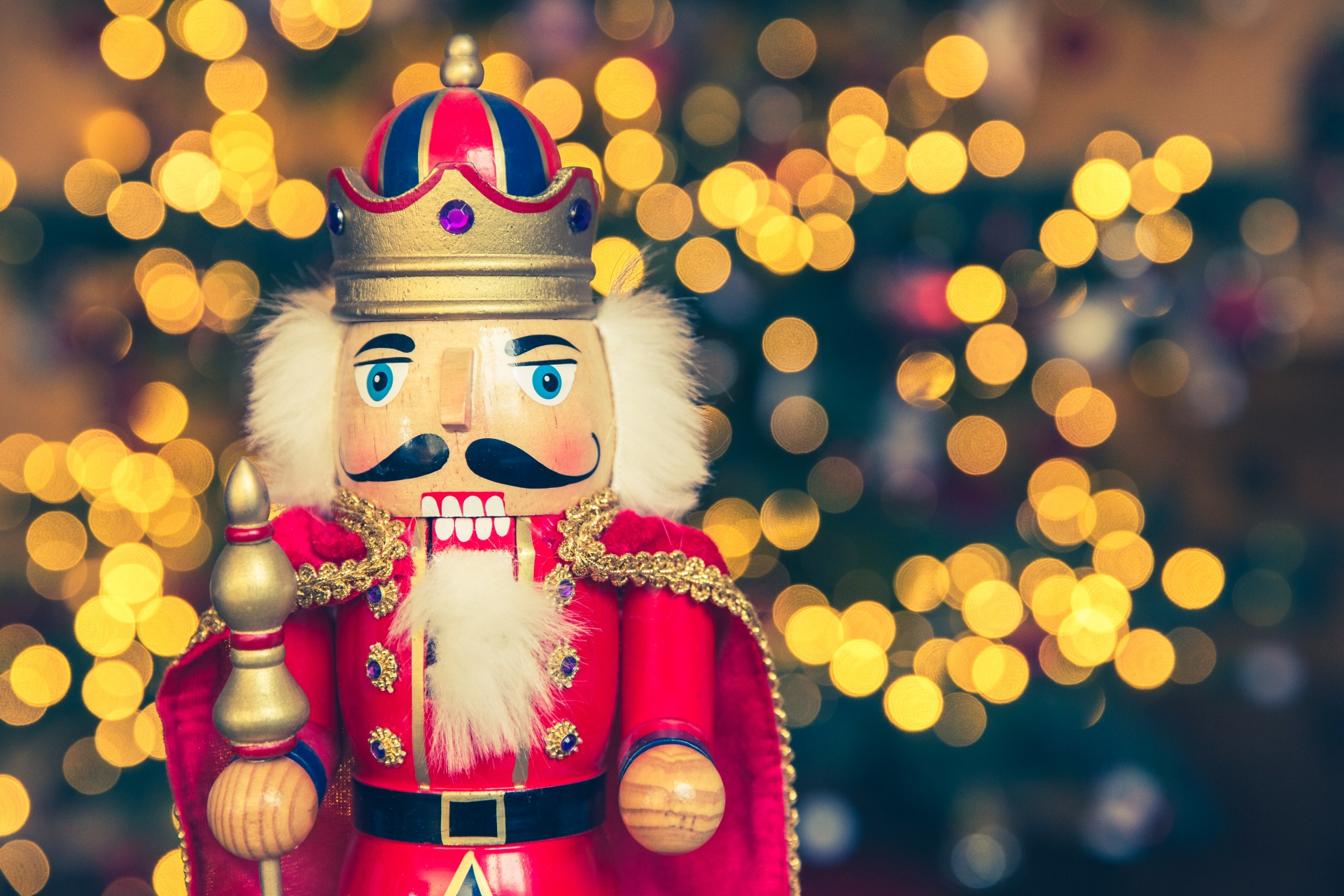 Christmas Nutcracker Free Stock Photo Public Domain Pictures
