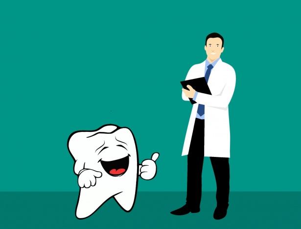 Resultado de imagen de dientes dibujos