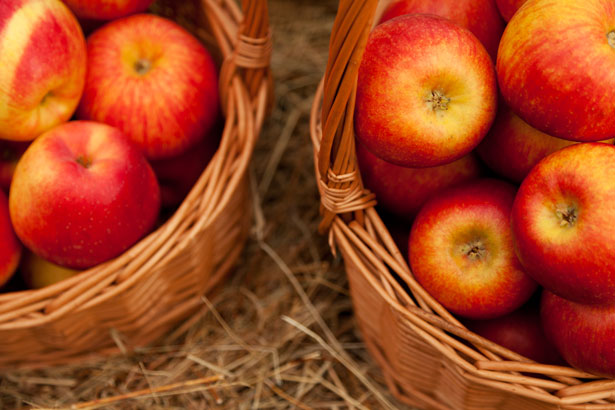 U.S. Apple Association, National Apple Month