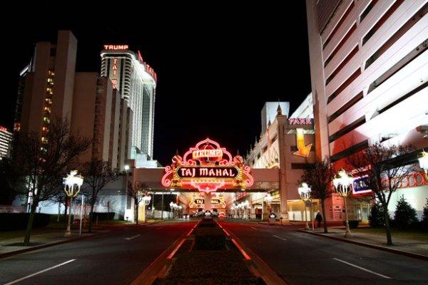 Atlantic City NJ Free Stock Photo - Public Domain Pictures