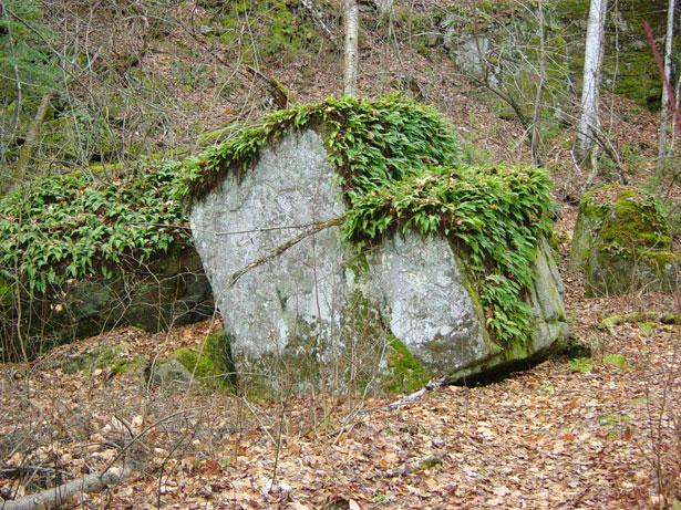 Block Of Rock