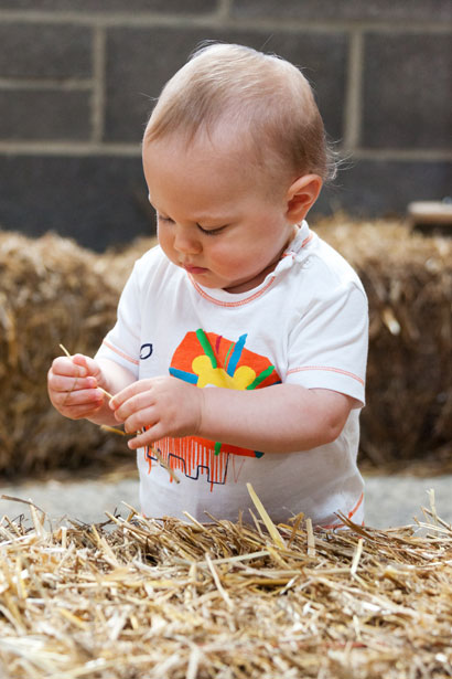 Agricultor pequeño