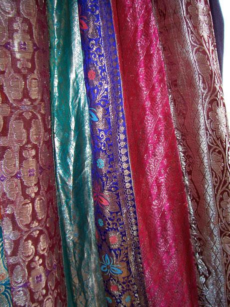 Sari Fabric Free Stock Photo Public Domain Pictures