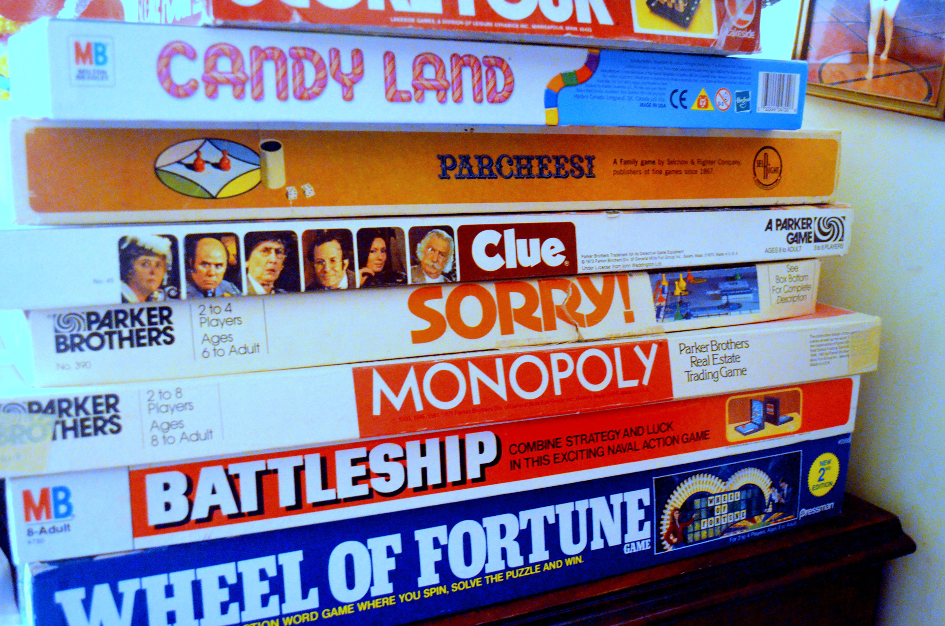 Board Games Free Stock Photo   Public Domain Pictures Board Games