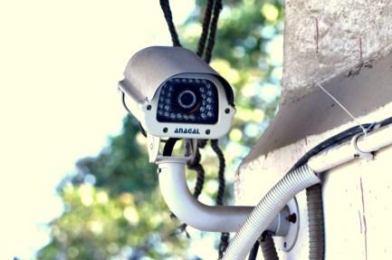 acheter une caméra de surveillance