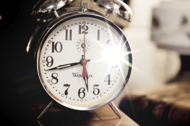 Old Alarm Clock Free Stock Photo - Public Domain Pictures