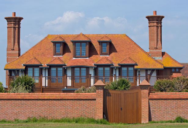 Luxury House Free Stock Photo Public Domain Pictures