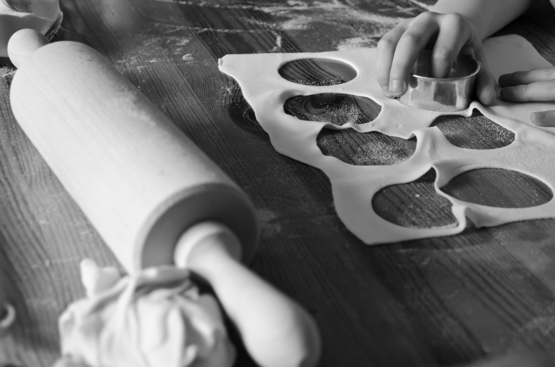Baking Black And White Free Stock Photo Public Domain Pictures