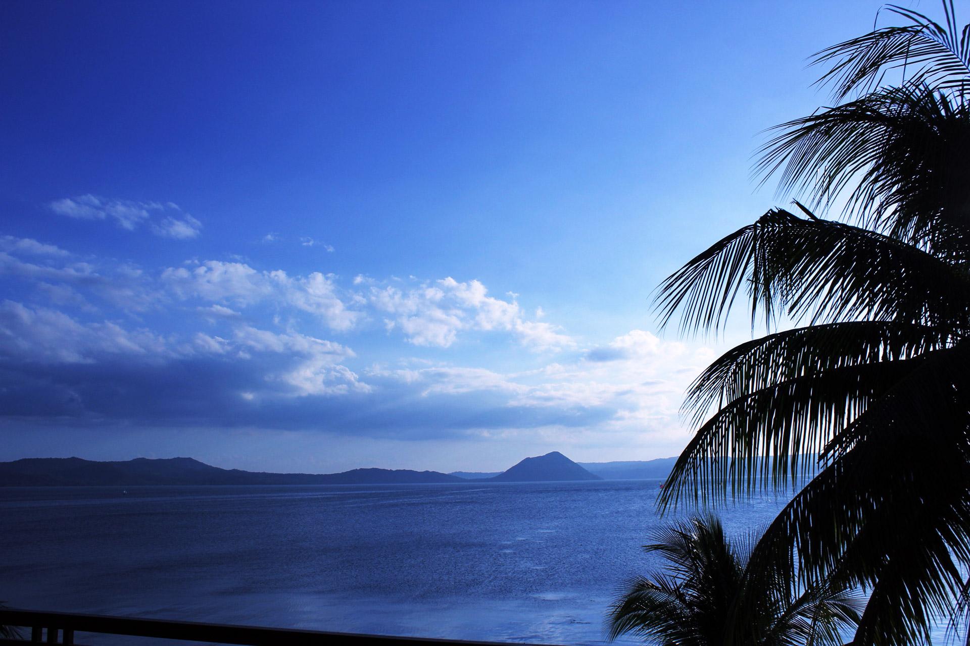 Creation, Ocean, Nature