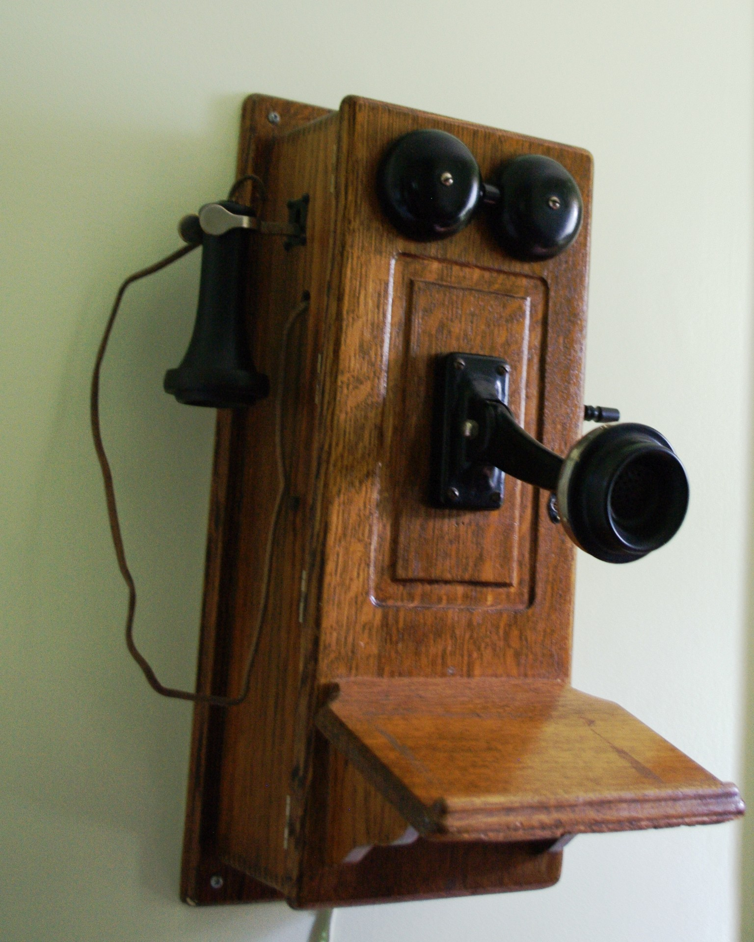 Telephone, Communications, National Telephone Day