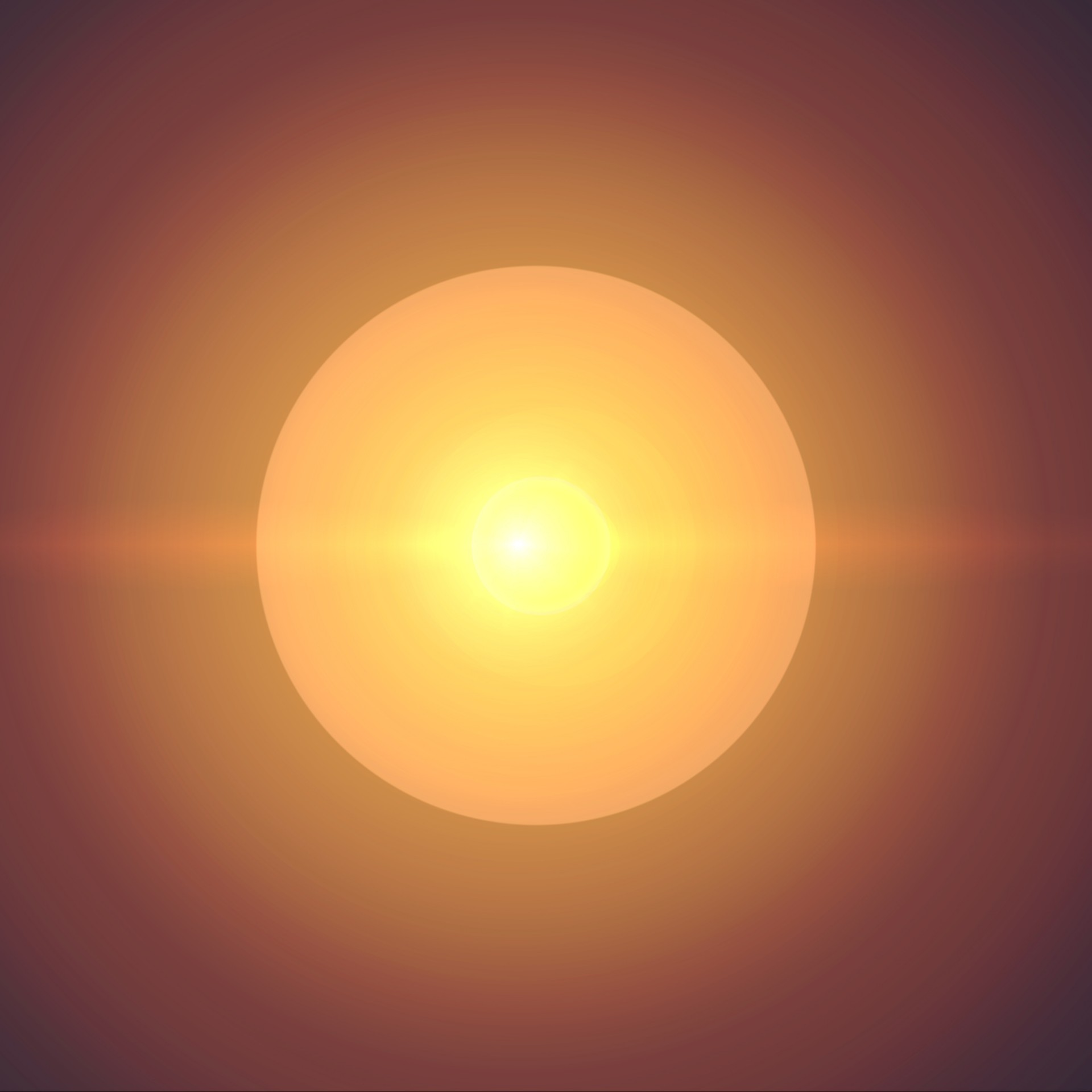 Solar Background