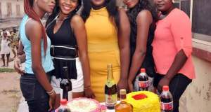 MAPOLY birthday girl