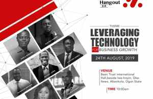 Abeokuta business hangout
