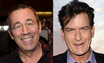 charlie sheen and john stagliano hiv positive