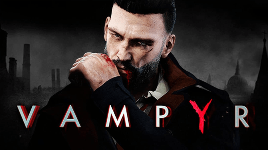 Title pic of Vampyr