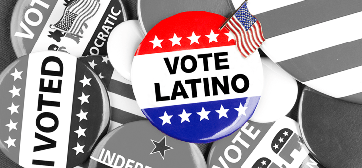 Marc Rodriquez | Latinos and the Future of American Politics: Some Reflections from History