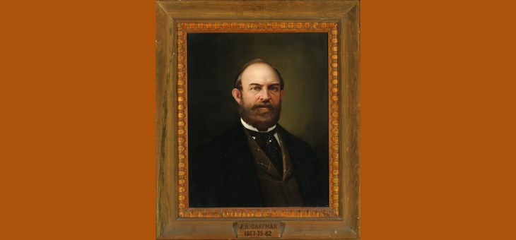 The 1882 Portland Mayoral Election Scandal