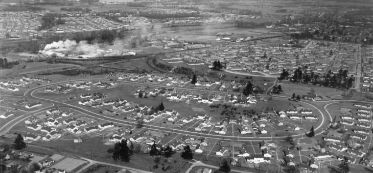 Vanport | Tragedy and Conspiracy in Postwar Oregon