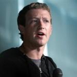 Hackearon cuentas de Mark Zuckerberg, el creador de Facebook