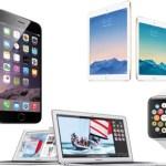 Apple lanza las versiones beta de sus próximos sistemas operativos de IOS y MacOS