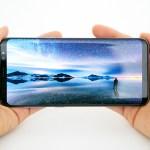 Hackers alemanes dicen haber burlado la seguridad del Samsung Galaxy S8