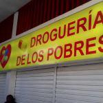 Aviso Buenaventura Droguería