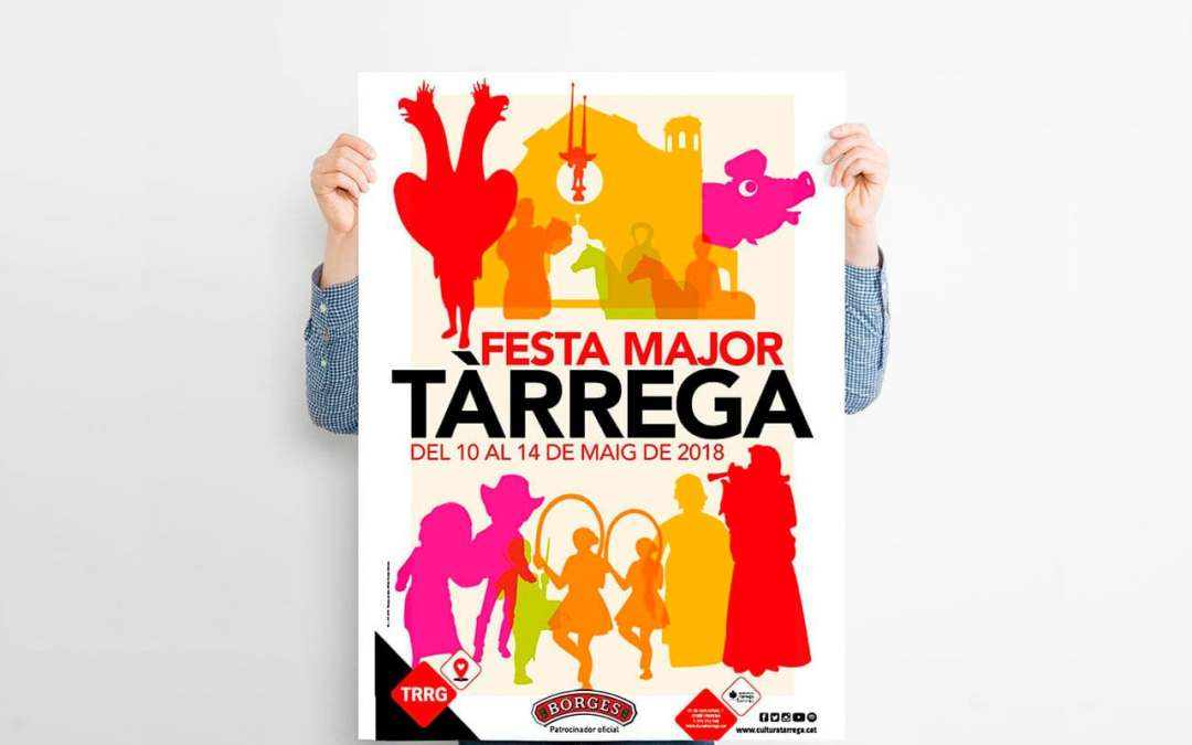Festa Major Tàrrega 2018