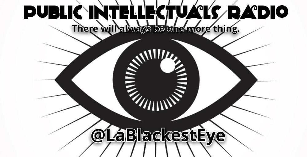 Public Intellectuals Radio