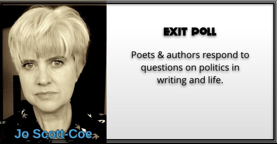 Jo Scott-Coe, Exit Poll