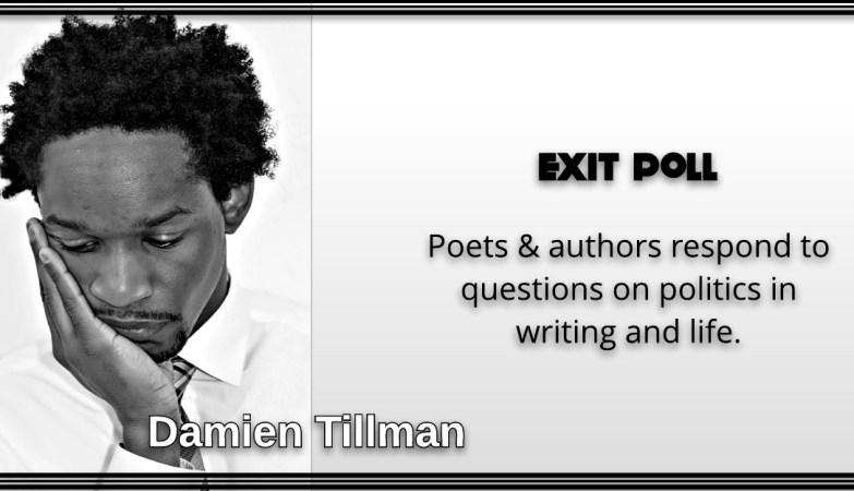 Damien Tillman