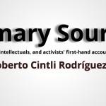Roberto Cintli Rodríguez