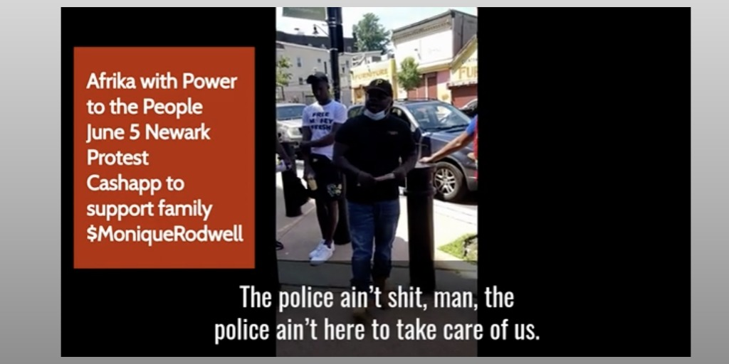 What happened to the Rodwell brothers & Jasper Spivey & its aftermath is part of a sadistic pattern of dehumanization of Black people