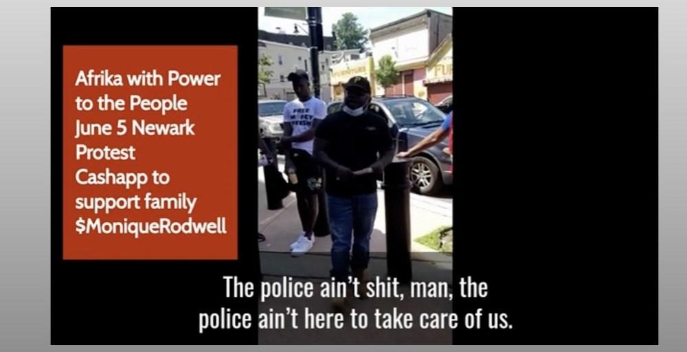 Rodwell Spivey