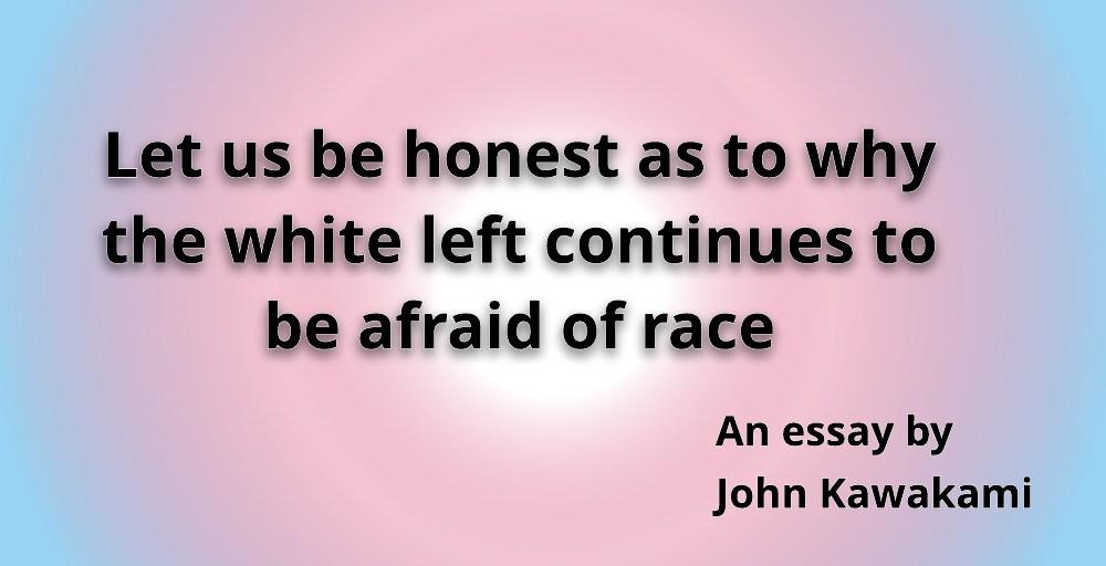 class vs race