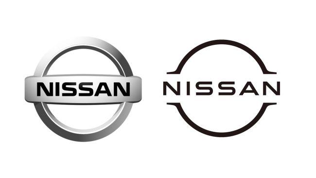 Nissan ganha novo logo minimalista