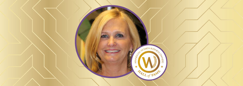 Robin Kocina to be inducted into the Minnesota Women Business Owners Hall of Fame
