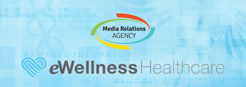 We are excited to add eWellness Healthcare Corporation to our list of Health and Nutrition clients.