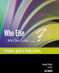 Picture of Who Else book jacket