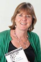 Miranda McKearney OBE, Chief Executive, the Reading Agency