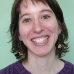 Aude Charillion, Carnegie LibraryLab participant, shares her experience