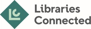 The new name and logo for the Society of Chief Librarians. My personal suspicion (and I'm not saying why) is that they they may need a slight redesign of the logo.