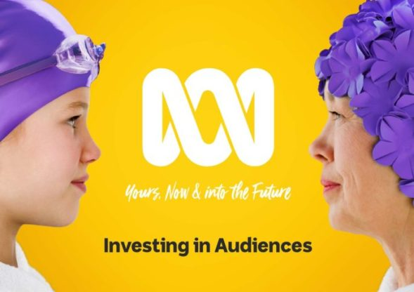 ABC investing in audiences