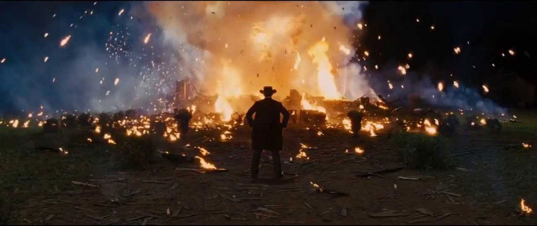 Django-explosion