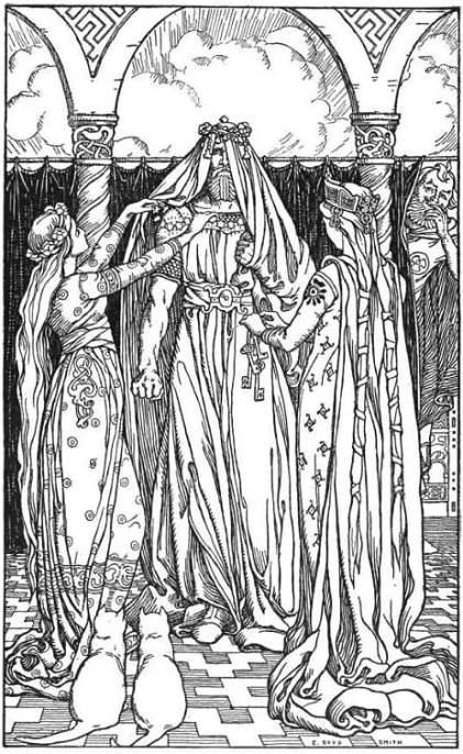 Queer Asgard Folk   The Public Medievalist