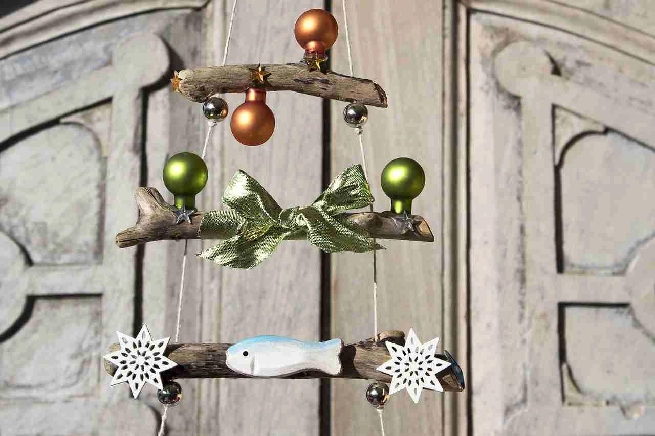 Cinco ideas para decorar tu casa en navidad sin gastar for Ideas para decorar tu casa economicas