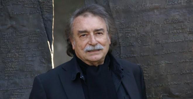 Ignacio Ramonet, director de 'LeMondeDiplo' y autor de 'El imperio de la vigilancia'.
