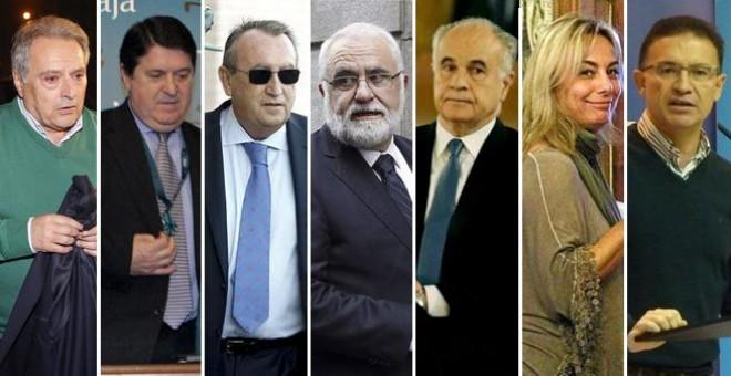 Resultado de imagen de gobierno pp comunidad valenciana